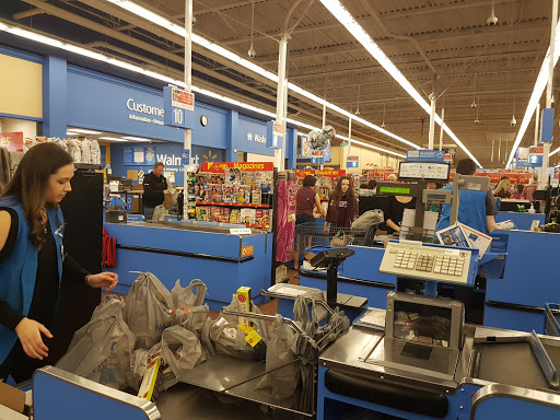 Walmart Supercentre, 125 Two Nations Crossing, Fredericton, NB E3A 0T3, Canada, Store, state New Brunswick