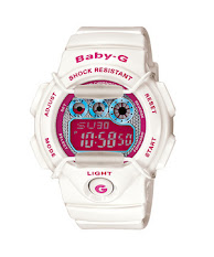 Casio Baby G : BGA-151GR
