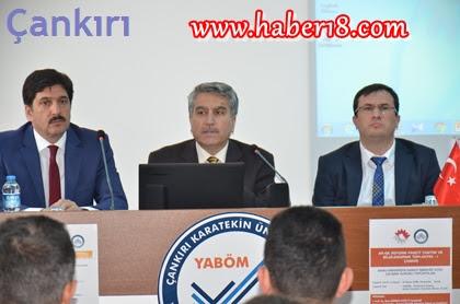 Sanayicilere ve Öğretim Elemanlarına AR-GE Reform Paketi Tanıtıld
