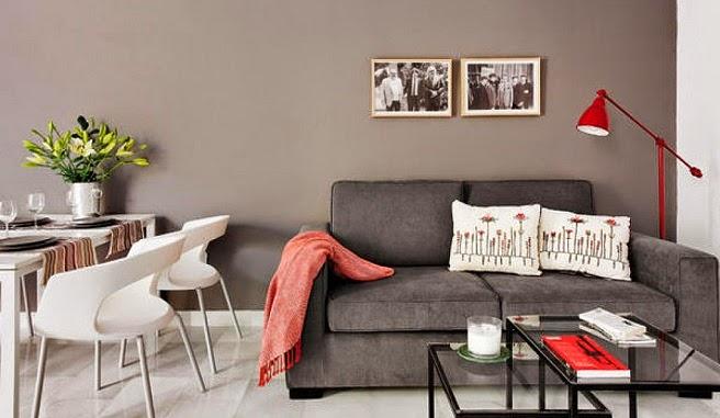 Ideas para pintar y decorar mi casa - Muebles naturales para pintar ...