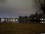 Nachts am Wasser