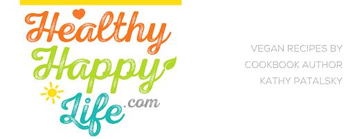 Healthy Happy Life