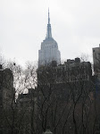 And a view of the ESB from Bryant Park