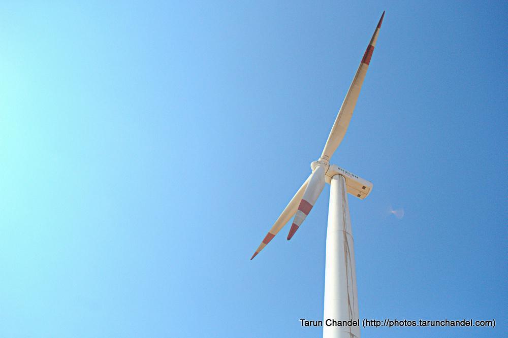 Wind Mills Nasik, Tarun Chandel Photoblog