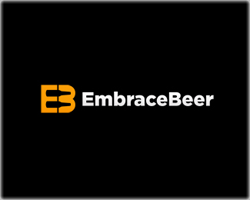 Embrace Beer logo