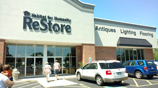 Home Improvement Store «Habitat for Humanity ReStore», reviews and photos