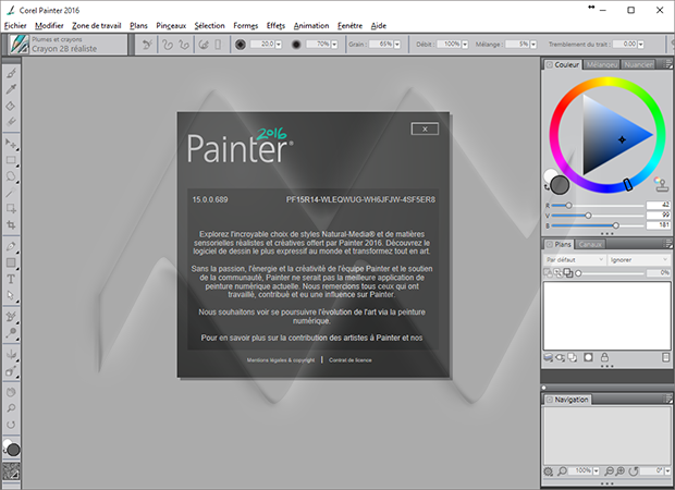 corel painter 15 download