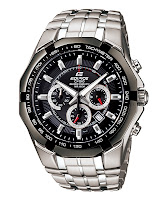 Casio Edifice : EF-540D-1AV