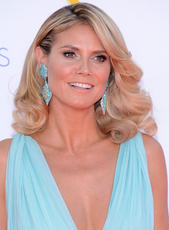Beleza no Emmy: a make e o cabelo das celebs! - Lu ...
