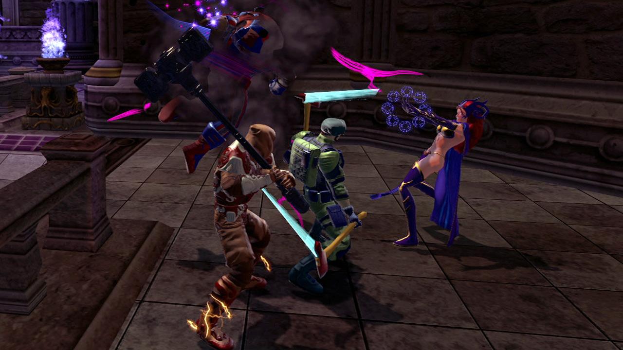 Khám phá DC Universe Online: Circe - Ảnh 13
