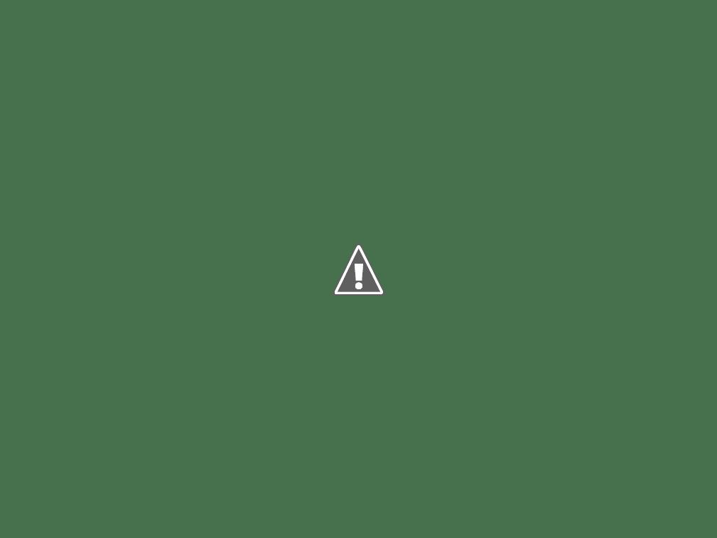 Дорога к водопаду Учар
