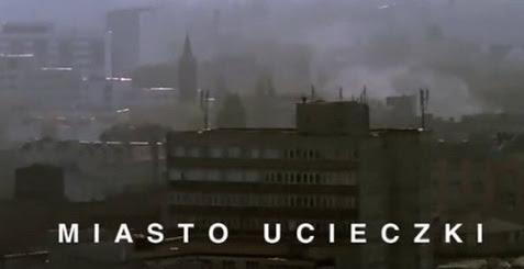 Miasto ucieczki (2006) PL.TVRip.XviD / PL