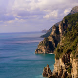 A Picturesque Shoreline - Amalfi Coast, Italy