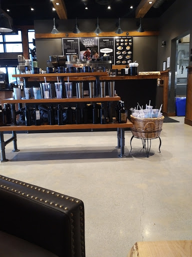 Woods Coffee, 5188 Springs Blvd, Delta, BC V4M, Canada, Cafe, state British Columbia