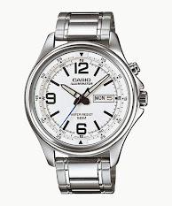 Jam Tangan Wanita Warna Putih Casio Baby G : BGA-230-7B2