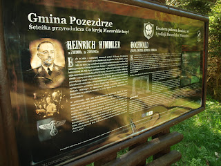 Pozedrze bunkier Hochwald