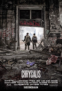 Dịch Bệnh Xác Sống - Chrysalis