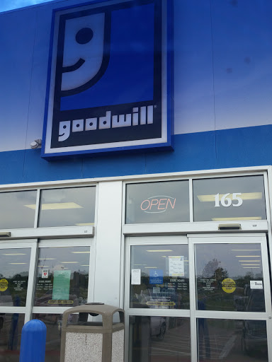 Thrift Store «Goodwill Store», reviews and photos