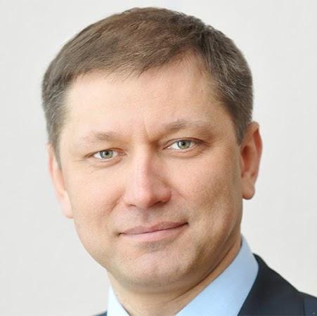 Валерий Ничипорчук