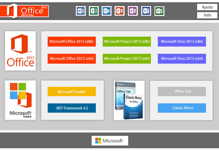 Microsoft Office Activator free download http: bit. . Ly1b80ERm The New Mi