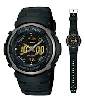 Casio G Shock : g-314rl