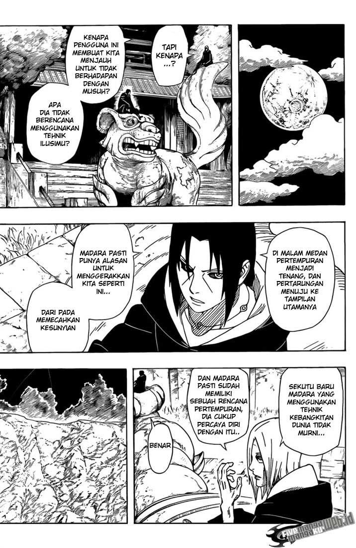 03 Naruto 540   Strategi Madara