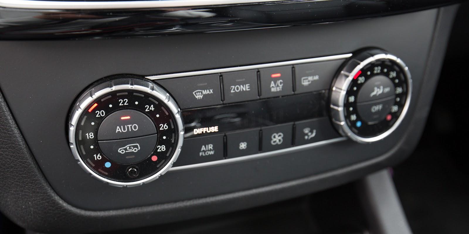 Đánh giá xe Mercedes Benz GLS 2016