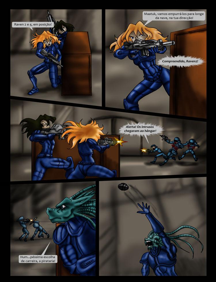 Protector da Fé - Pagina 26