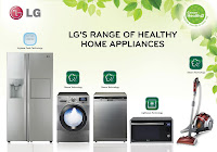 LG Appliances Pakistan