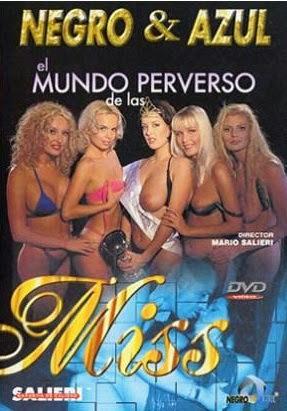 Ver El mundo perverso de las Miss (2001) Gratis Online