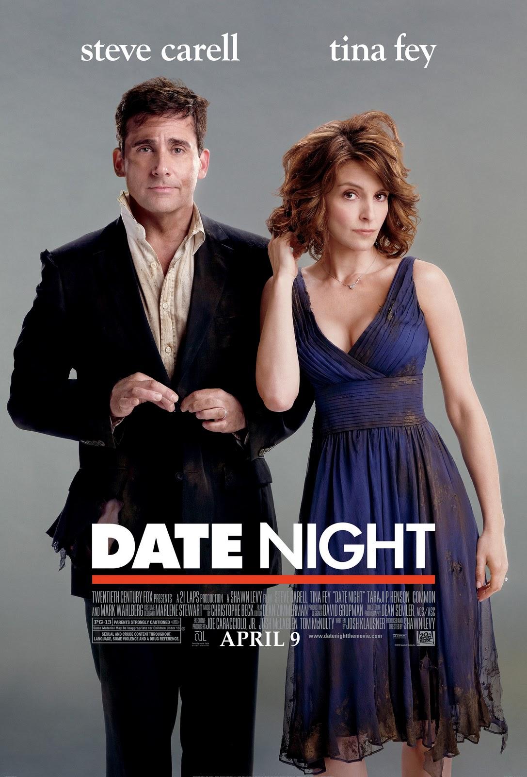 Noche loca  (Date Night) ()