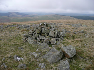 Lank Rigg 'other' Summit