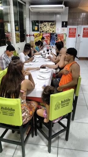 Pizzaria do Pedrinho, R. Cananéia, 228 - Saboó, Santos - SP, 11085-180, Brasil, Pizaria, estado São Paulo