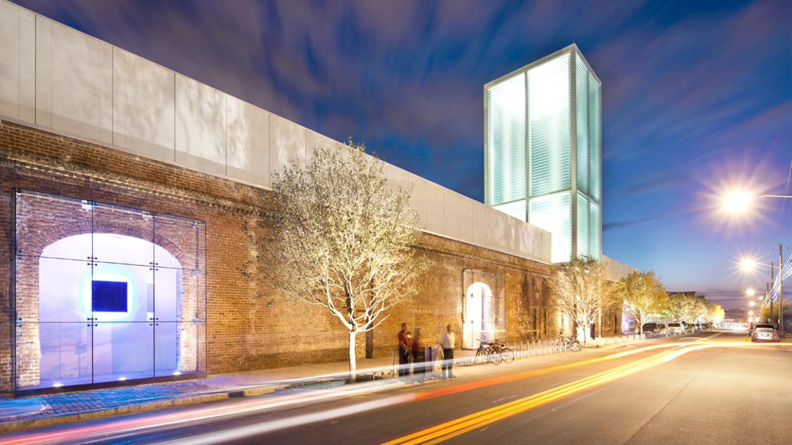 Savannah, Georgia, Stati Uniti: [SCAD MUSEUM OF ART RECEIVES HONOR AWARD 2014 FROM AIA]