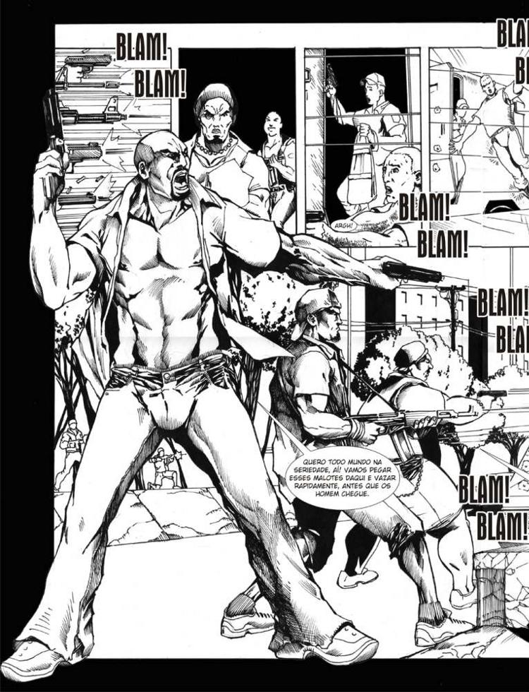 Guardião Noturno 3 - Página 3.1