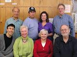 Dec. 21 Tie for First Place Vijay Ahuja, Jack Eng, Sharon Frankel, Stan Weiss Jeff Ahrens, Susan Dobriner, Barbara Lowenstein, Ken Powell