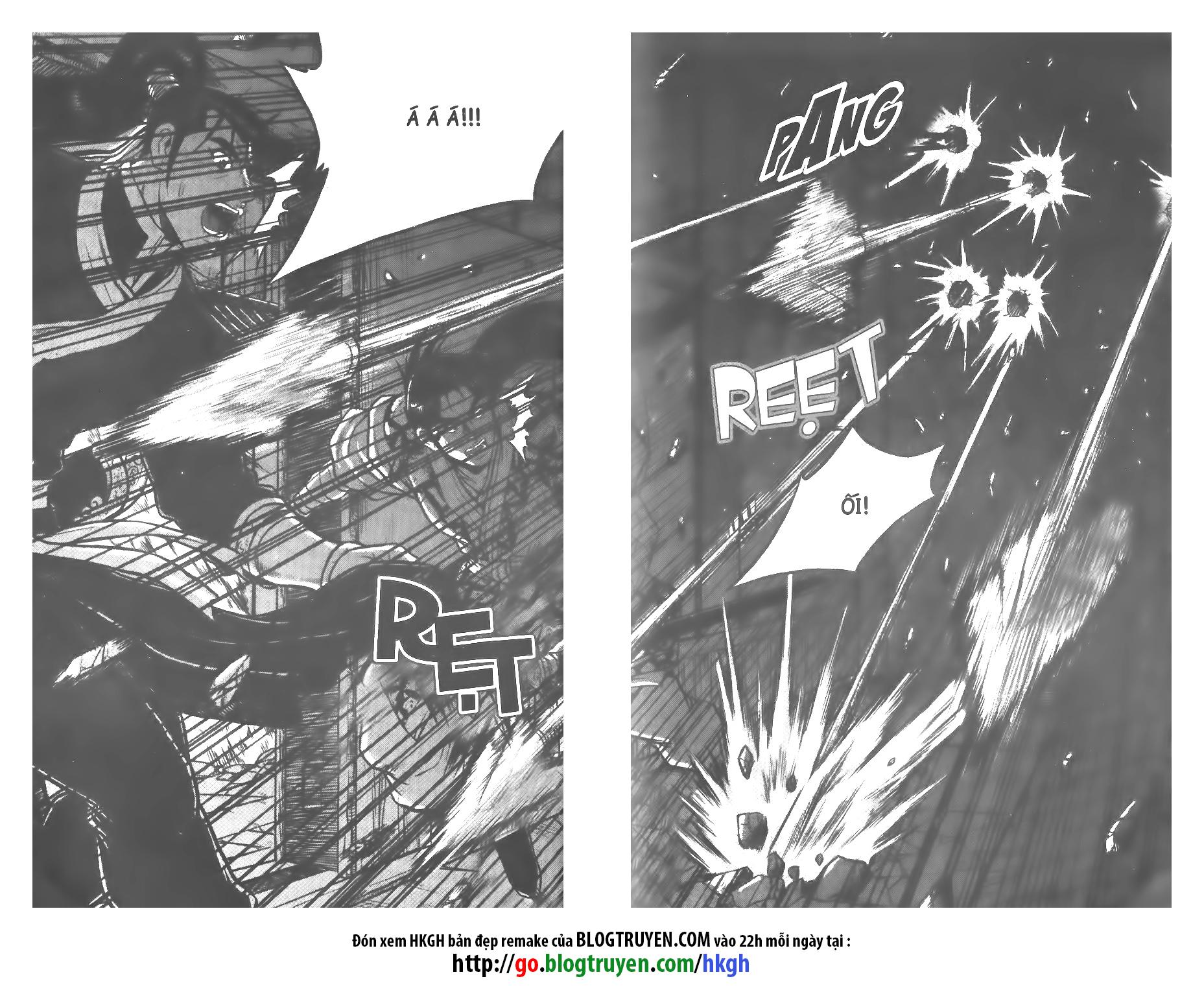 xem truyen moi - Hiệp Khách Giang Hồ Vol48 - Chap 338 - Remake
