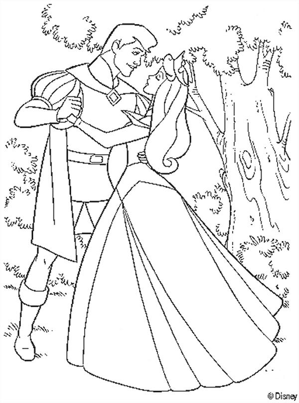 Disney Princess Coloring Pages crayola