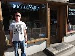 We don't always butcher music, but when we do, we shop at Bücher Musik