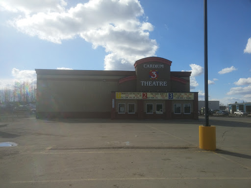 Landmark Cinemas Drayton Valley, 5014 56 Ave, Drayton Valley, AB T7A 1V7, Canada, Movie Theater, state Alberta