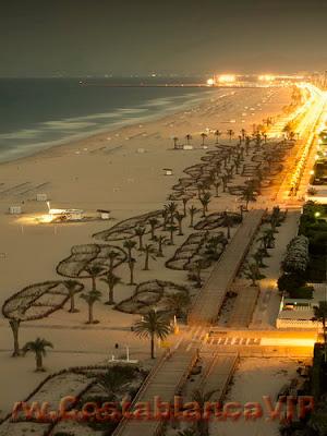 Playa de Gandia, Gandia, Пляж Гандии, Гандия, Gandilandia, MareMagnum, парк развлечений, концерты в Гандии, отели в Гандии, CostablancaVIP, Испания, туризм, отдых