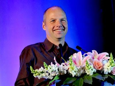 GoogleX创始人Sebastian Thrun:《移动教育》