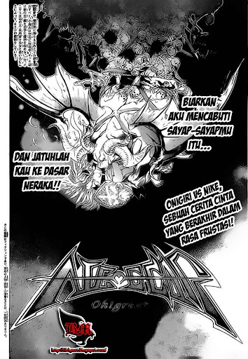 Air Gear 313 page 02