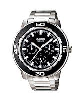 Casio Standard : LTP-1327D-1EV