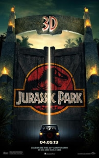 Công Viên Khủng Long 3d - Jurassic Park 3d (2013)