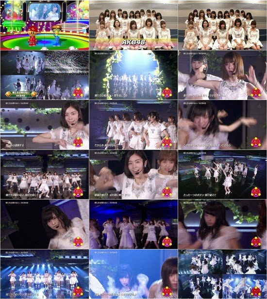 (TV-Music)(1080i) AKB48 Part – CDTV 150516