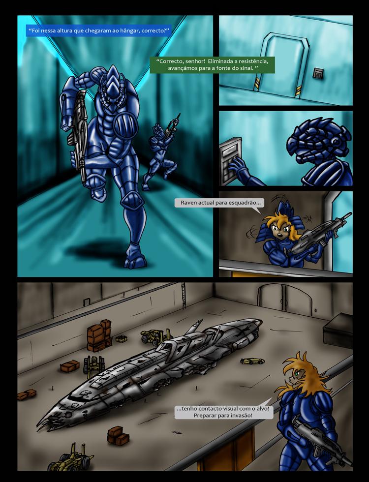 Protector da Fé - Pagina 24