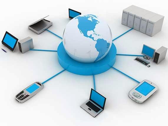 gambar skema sistem informasi