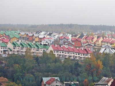 Москва, элитное жилье, КостаБланка.РФ