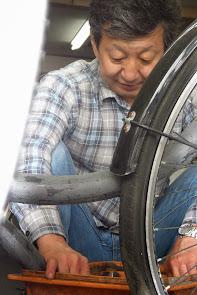 自転車の 自転車 販売店 大手 : 静岡県静岡市駿河区 小鹿商店 ...